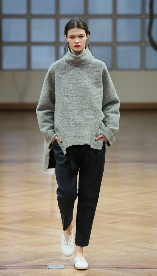 Claudia Bertini AW15