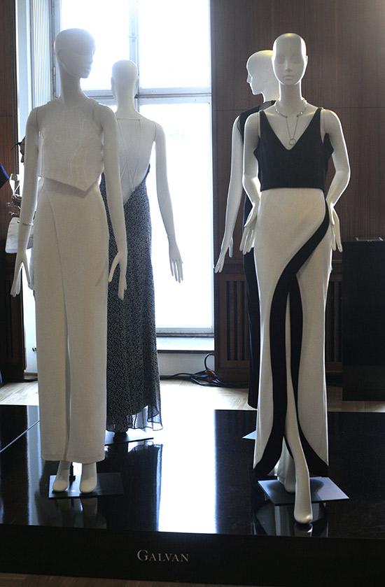 Flair mit Vogue