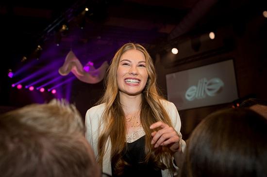Elite Model Look 2015 Schweiz