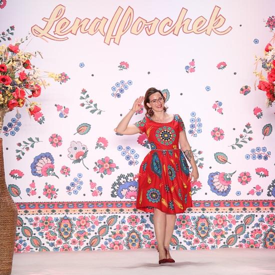 Lena Hoschek SS16