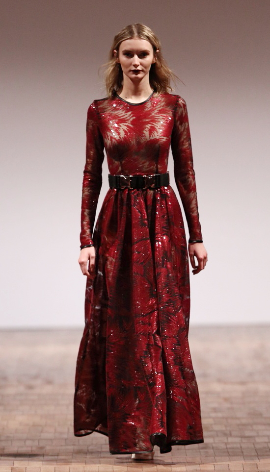 Marcel Ostertag AW16