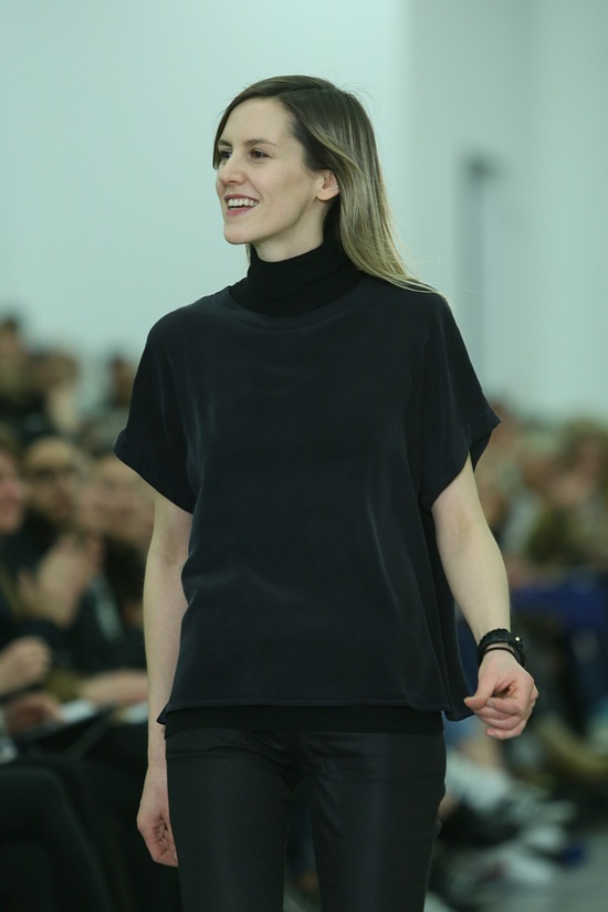 Claudia Zuber AW16