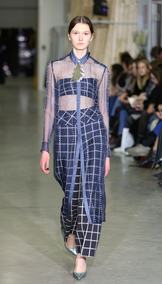 PERRET SCHAAD AW16