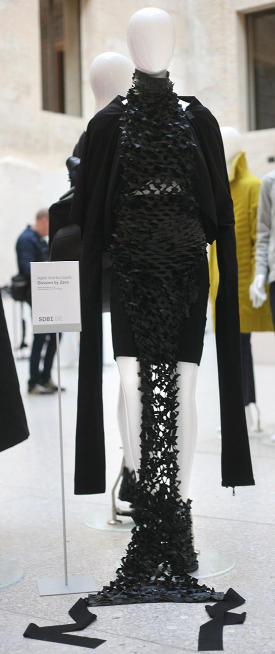 European Fashion Award 2016