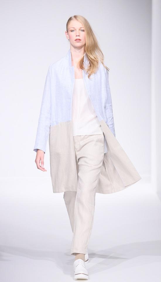 Nachhaltige Mode: Berlin Fashion Week