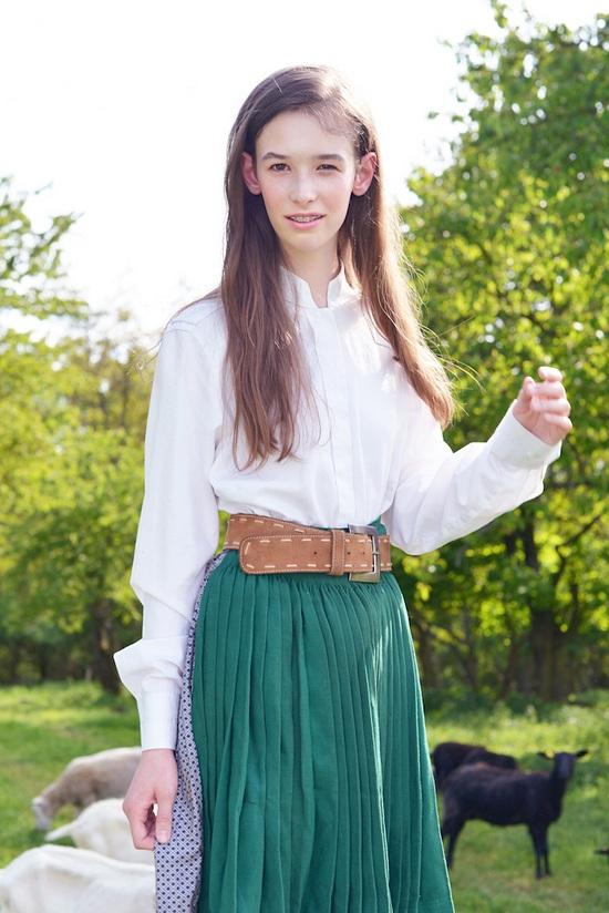 Laura Kovanska