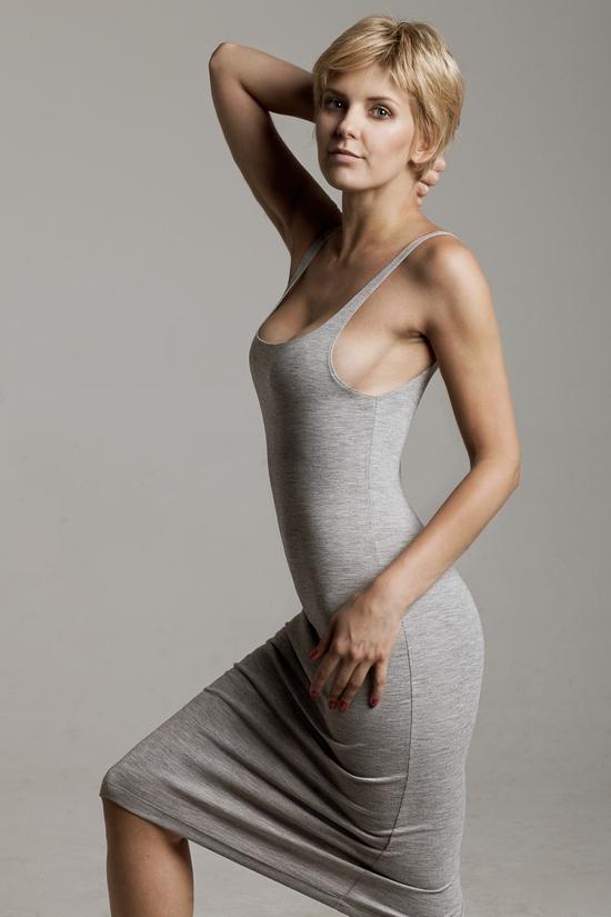 Irina Maslova @ Anna DeLuna