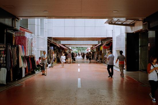 Seoul Stories iii
