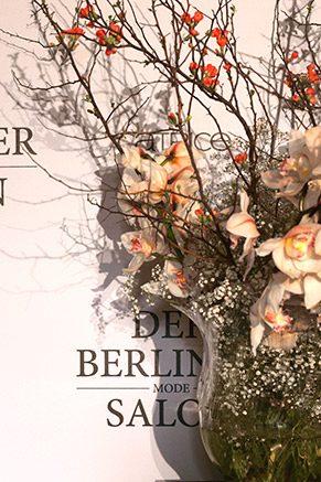 Berliner Salon: Ambitionen mit Stil