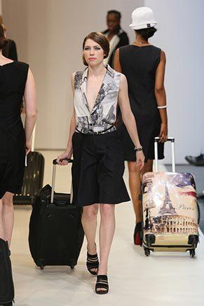 Julia Starp: Urlaubsfeelings