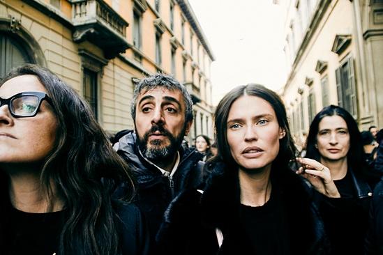 Streetstyle Mailand