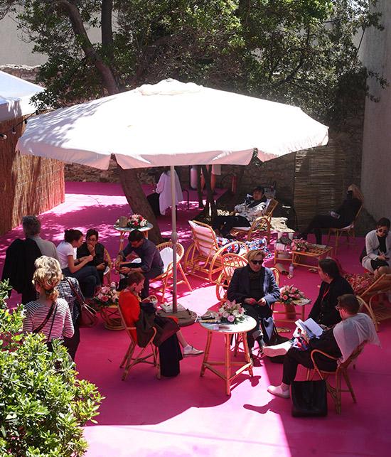 Hyères – ein Modefestival der besonderen Klasse