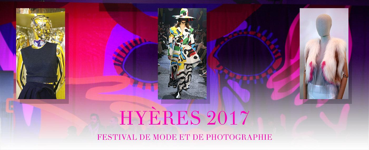 Hyères Festival