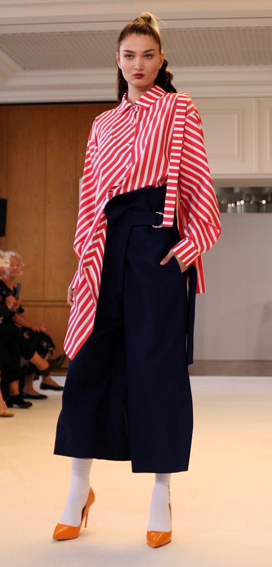 Antonia Goy: vitale Eleganz