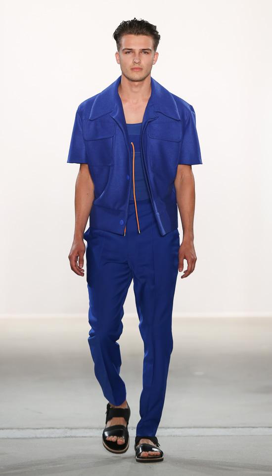 Arbeitskleidung goes Fashion