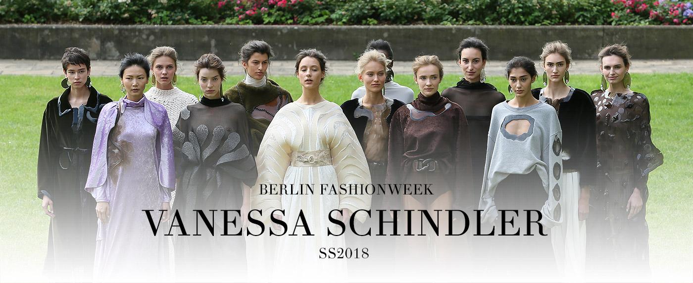 Vanessa Schindler
