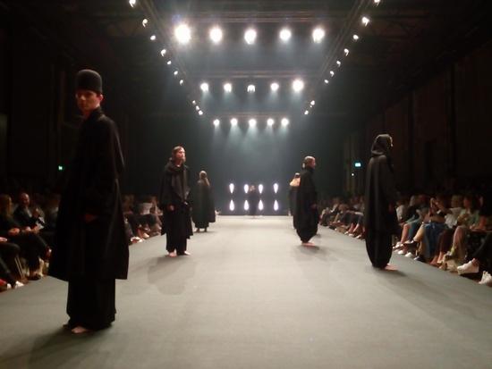 Mode Suisse in der Edition 12