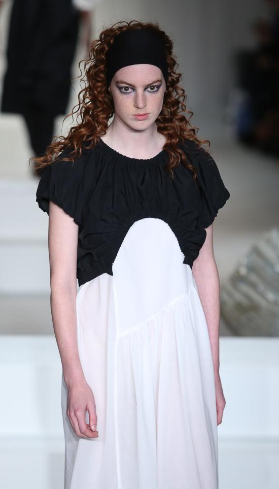Molly Goddard SS18