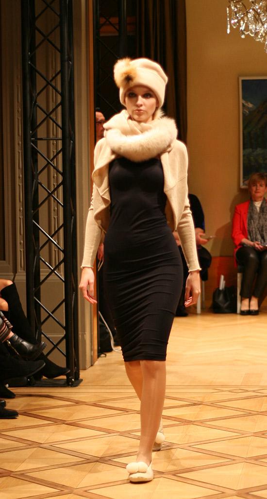 Swiss Fashion Night: Gediegene Botschaft