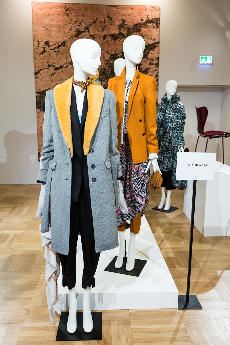 Der Berliner Salon: Gruppenausstellung
