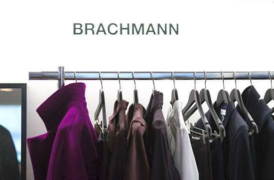 Brachmann: Going Paris