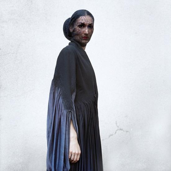 Anna Belyavina-Normand