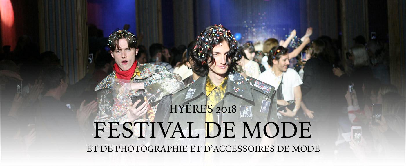 Hyerès Festival 2018