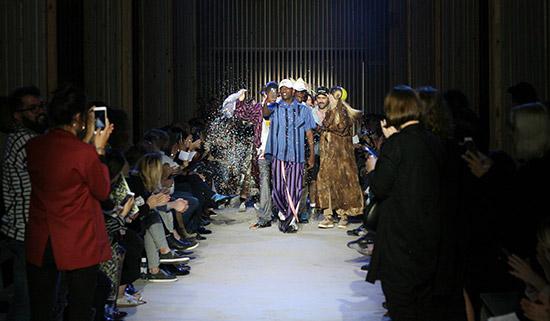 Hyères 2018: Prix Chloé