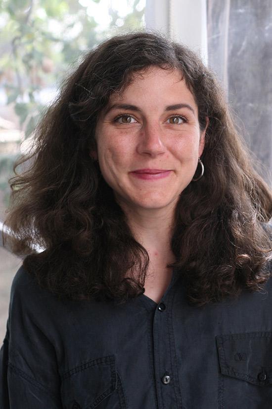 Vanessa Schindler: Nachwuchsstar in Hyères 2018