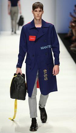 Ivanman: Branding 2019