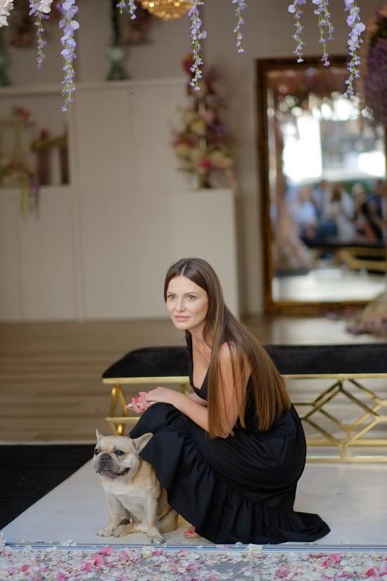 Ewa Herzog: Feminine Eleganz