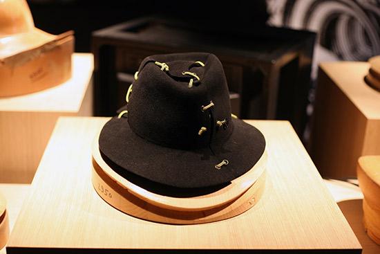 Chapeau, Maison Michel!