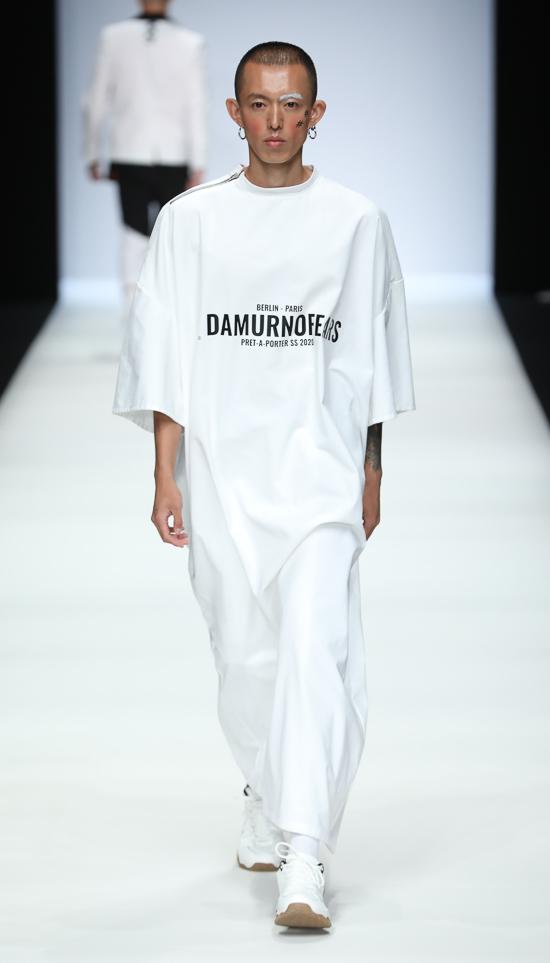Damur: #...