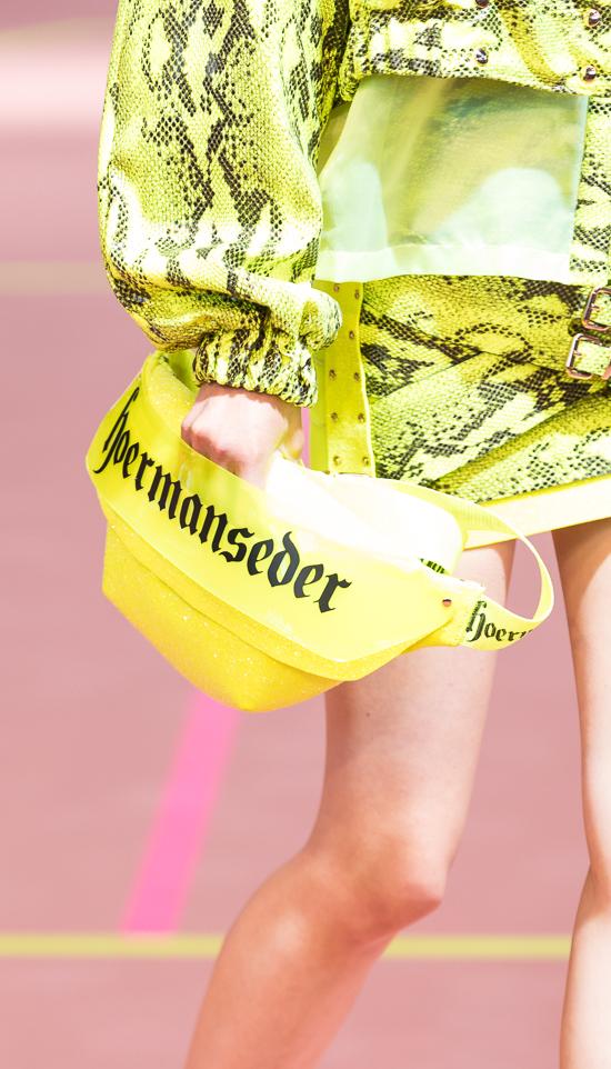 Marina Hoermanseder: Ich will Spass!