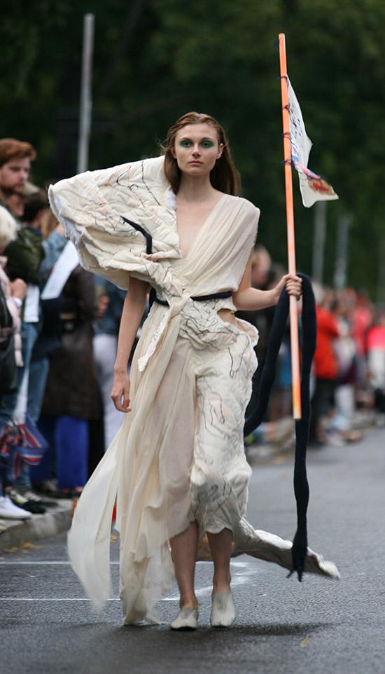 UdK Berlin: Wenn Mode-Studenten gendern