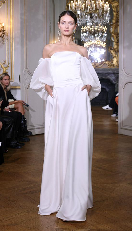 Kaviar Gauche: Die Braut hebt ab