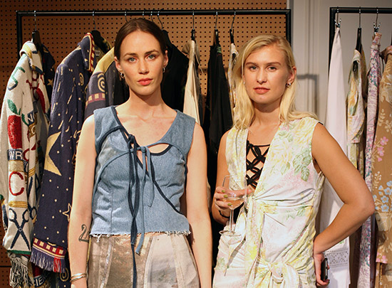 Swedish Fashion Now in Paris