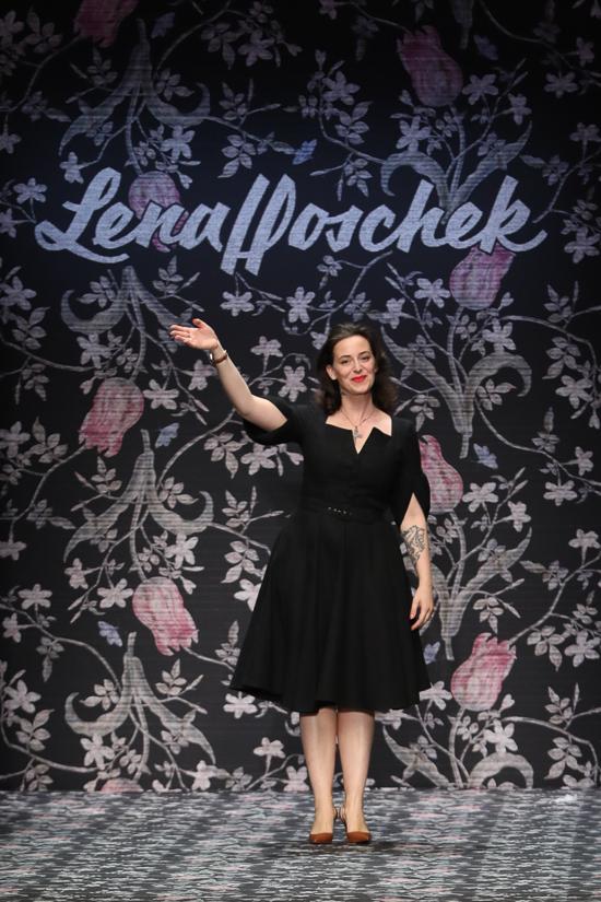 Lena Hoschek SS20