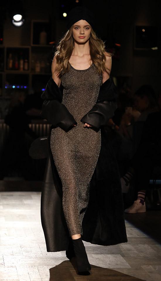 Boscana x Gitta Banko Fashion Show - Neue Kulturaspekte für Berlin