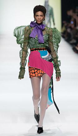 African Fashion – Fantasie plus Schneiderkunst