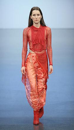 Neo.Fashion.: Fashion for Future? (pt.I) HAW Hamburg