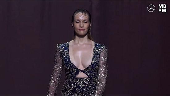 Digitale Fashionweek aw2021 - 2. Tag