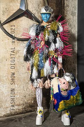 Tom van der Borght – Wenn Mode richtig Spass macht