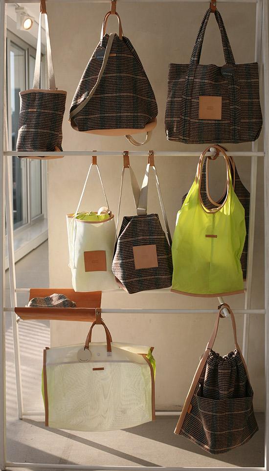 DACH Showroom aw2021 - Mode alternativ