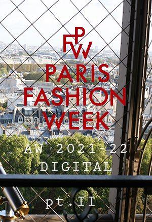 Paris II – 02/03/märz – Playlist