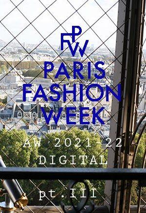 Paris III – 04/05/märz – Playlist