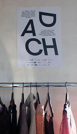 DACH Showroom aw2021 – Mode alternativ