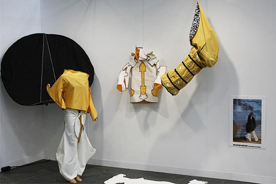 POSITIONS 2021 – Mode zu Kunst